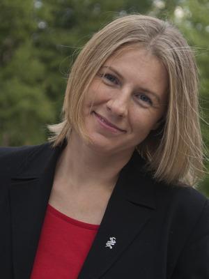 Anna Żaczek