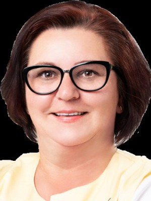 Anna Przeklasa-Muszyńska
