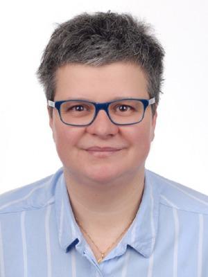 Marta Bakowska