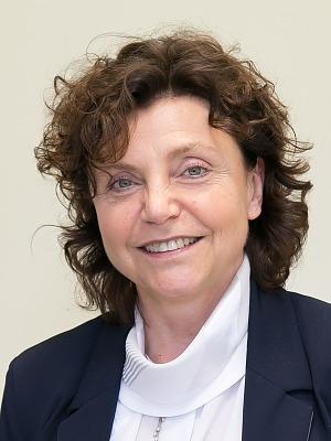 Małgorzata Lewandowska-Szumieł