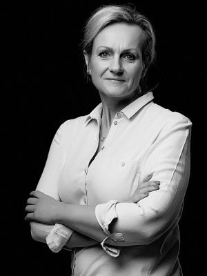 Jolanta Dynarska