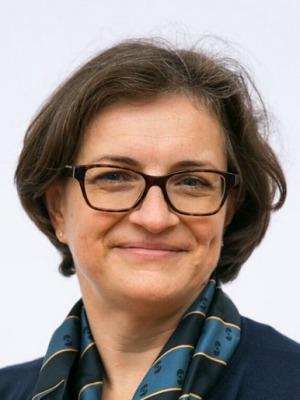 Magdalena Kocot-Kępska