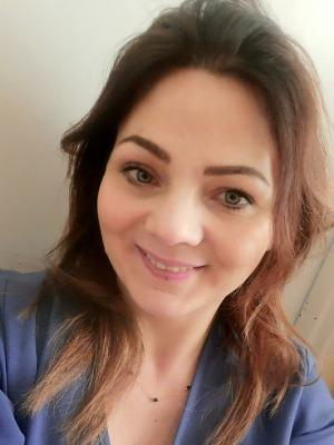 Paulina Szymańska