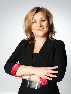 Monika Adamczyk-Sowa