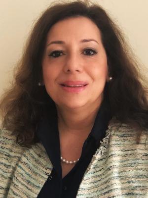 Cristina Maccalli