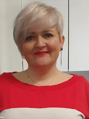 Sylwia Rogowska