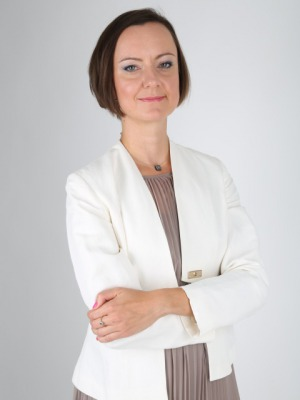 Justyna Holka-Pokorska