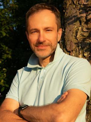 Marcin Jabłoński