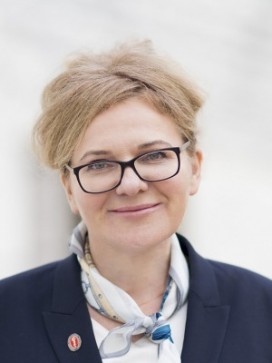 Edyta Szurowska