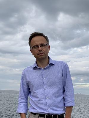 Bartosz Skonieczny
