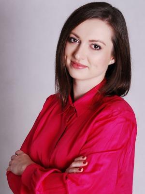 Martyna Rekowska