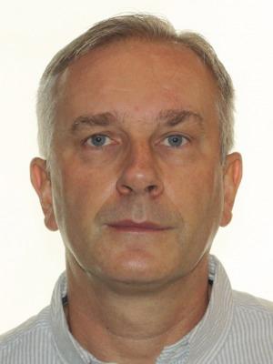 Mariusz Gościński
