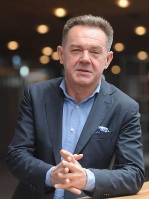 Grzegorz Dzida
