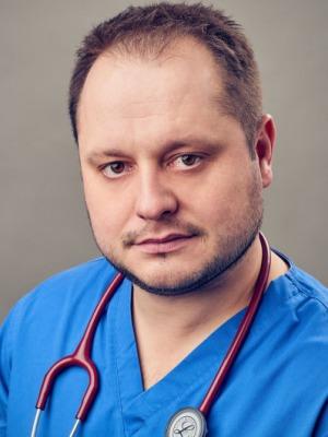 Michał Żorniak