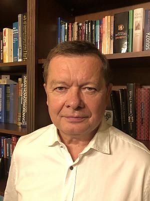 Marek Bębenek