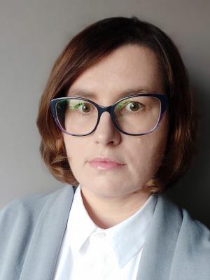 Joanna Bierła