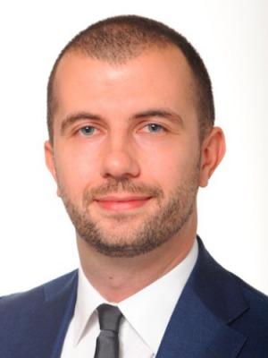Mihai Rotaru, EFPIA, Belgium