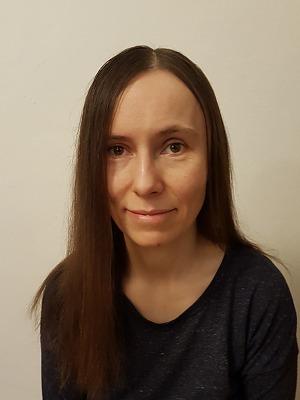 Monika Popiel