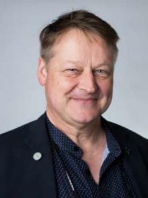 Georg Bernhard Landwehrmeyer