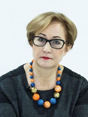 Halina Bartosik-Psujek