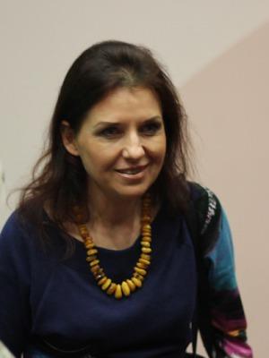 Maria Boratyńska