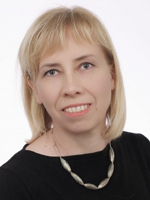 Monika Rucińska