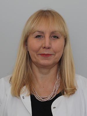 Beata Stypuła-Ciuba