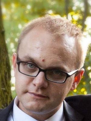 Paweł Żbikowski