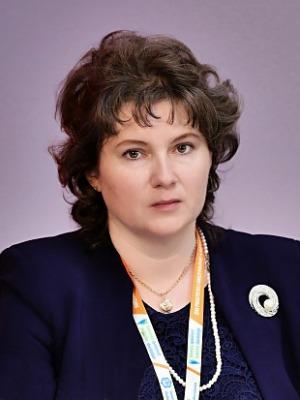Maria Belovičova
