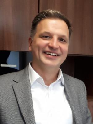 Jakub Pawlikowski, prof. UML i UKSW