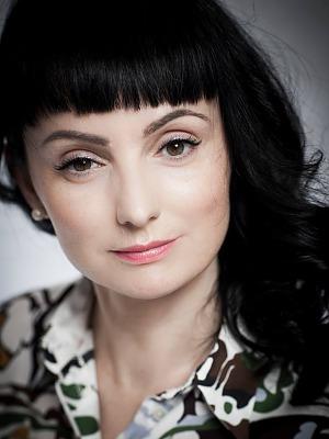 Joanna Przybek-Mita