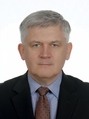 Tomasz Zapolski