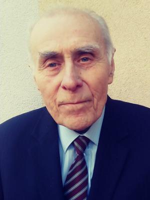Tadeusz Borowski-Beszta