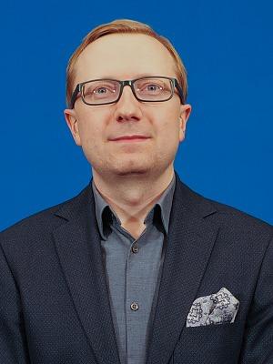 Michał Karliński