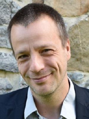 Laurent Servais