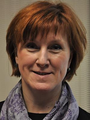 Dana Horáková, MD, PhD