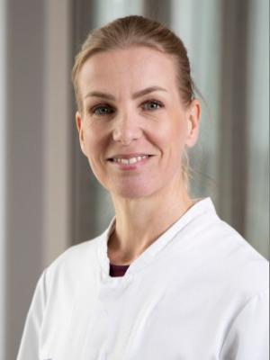 Marie Josee van Rijn