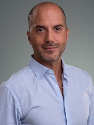 Sergio Gianesini