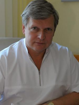 Wojciech P. Polkowski