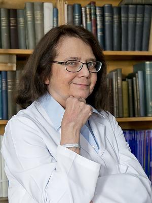Lidia Rudnicka