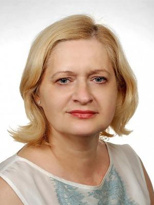 Aleksandra Ciałkowska-Rysz, prof. UM