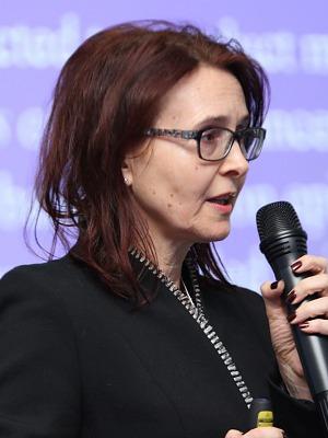 Małgorzata Karbownik-Lewińska