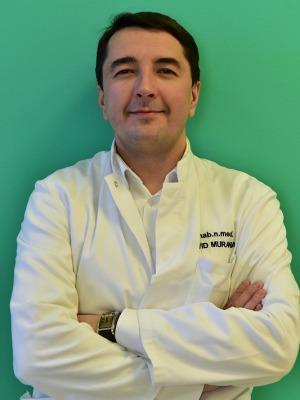 Dawid Murawa, prof. UZ, prof. WSZUiE