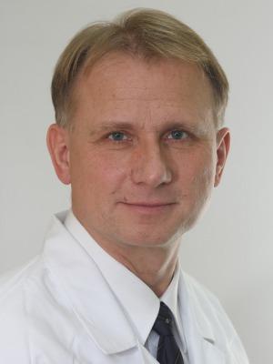 Jacek Rożniecki, prof. nadzw.