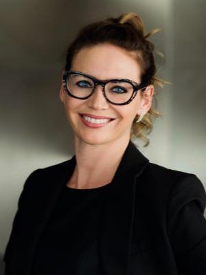 Aleksandra Jaworucka-Kaczorowska