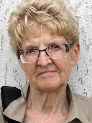 Krystyna de Walden-Gałuszko