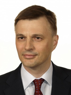 Tomasz Dzierżanowski