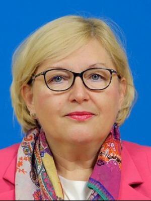 Iwona Filipczak-Bryniarska