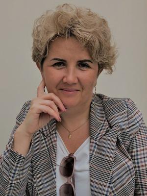 Izabela Kaptacz