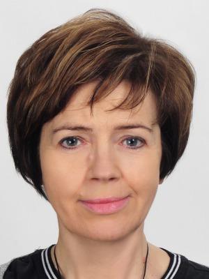 Małgorzata Krajnik